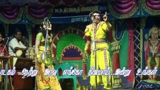 Download DANCE RAATHA SELVI+BAFOON SHANMUGA RAJA BEST COMEDY Video