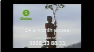 Download Oxfam (Early 2000's, UK) Video