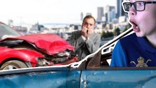 Download CAR CRASH SIMULATOR! - Roblox Video