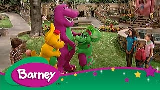 Download Barney - Full Episode Compilation - Bop Till You Drop & Big Garden (1 HOUR!) Video