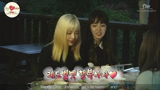 Download Red Velvet A Picnic On A Sunny Afternoon PART 2 - Clip 7 Video