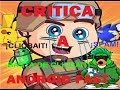 Download CRITICA A ANDROID FAST - TRAINER VERDE Video