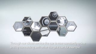 Download Volvo Cars Innovations: Roam Delivery Service Video