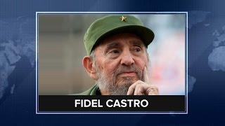 Download Fidel Castro Dead at 90 | Former Cuban President Remembered Video