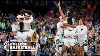 Download Baylor outlasts Notre Dame to win national championship | Women's College Basketball Highlights Video
