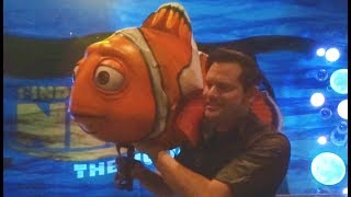Download ″Finding Nemo - The Musical″ Marlin puppet demonstration with show director at Walt Disney World Video