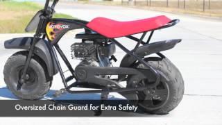 Download Motovox MBX10 Review | Mini Bike Video