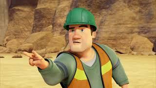 Download Bob the Builder: Mega Machines - Trailer Video