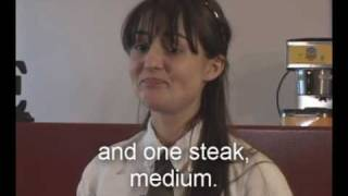 Download Restaurant Conversation Full Movie Video