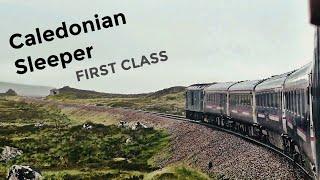 Download Scotland's Incredible Train: CALEDONIAN SLEEPER - The Deerstalker, Fort William to London Video