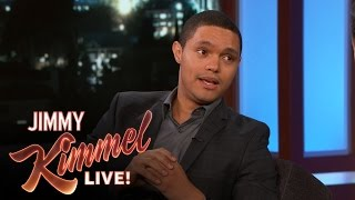 Download Trevor Noah's Move From South Africa to the US Video
