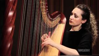 Download WGBH Music: Ina Zdorovetchi plays Liszt ″Consolation No. 3″ Video