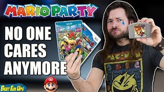 Download NO ONE Cares About Mario Party Anymore. Video