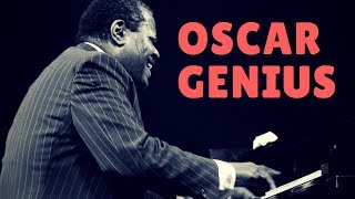 Download Those 7 Times Oscar Peterson Went Next Level Genius Video