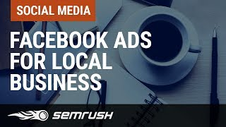 Download How to Get Customers to Your Local Business with FaceBook Ads Video