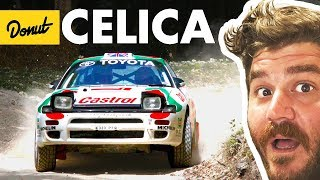 Download TOYOTA CELICA - Everything You Need to Know | Up to Speed Video