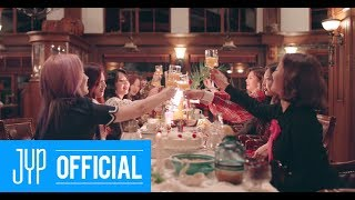 Download TWICE ″The Best Thing I Ever Did(올해 제일 잘한 일)″ TEASER ONCE Video