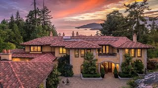 Download 5050 Happy Valley Lane, West Vancouver | Clarence Debelle - 360hometours.ca Video