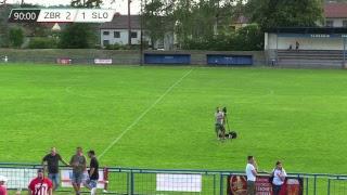 Download ŽIVĚ: FC Zbrojovka Brno - ŠK Slovan Bratislava Video