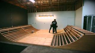 Download Building a Mini Ramp In 5 Minutes. Video