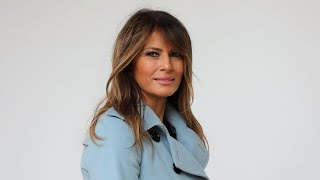Download The First Lady plans to visit Africa Video
