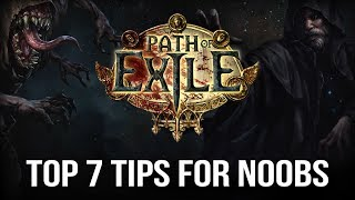 Download Top 7 Path of Exile Tips for New/Intermediate Players Video