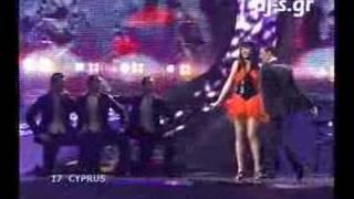Download EVDOKIA KADI ″ FEMME FATALE″ - EUROVISION 2008 CYPRUS Video