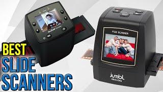 Download 6 Best Slide Scanners 2017 Video