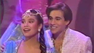 Download Lea Salonga and Brad Kane - A Whole New World - 1993 Oscars Video