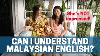 Download Malaysian English is... Different Video
