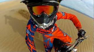 Download GoPro HD: Ronnie Renner Takes on Glamis Video