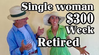 Download I am A SINGLE Lady And Retired In Mexico On $300 A WEEK Lake Chapala Ajijic Video