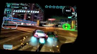 Download iPhone 4 Games: New Asphalt 5 with Retina Display & Gyroscope support Video