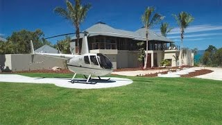 Download The ″Heaven's Gate″ Residence in Whitsundays, Australia Video