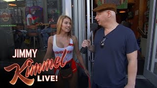 Download Jeff Ross Roasts Hollywood Blvd. Video