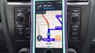 Download Man Versus Machine - Racing Waze To Work Video