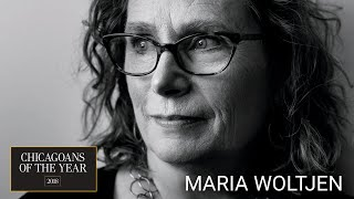 Download Maria Woltjen, ″The Immigrant Children's Advocate″   Chicagoans of the Year 2018 Video