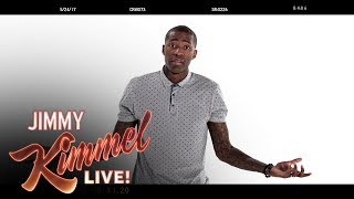 Download Zach LaVine Plays GREAT Prank on Fellow NBA Star Jamal Crawford Video
