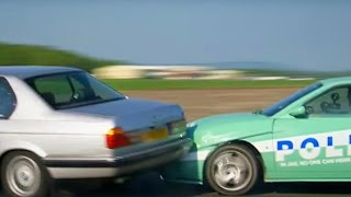 Download Stig Vs. The Police   Top Gear Video