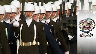 Download Unrestrained Military Action in Turkey (1998) Video