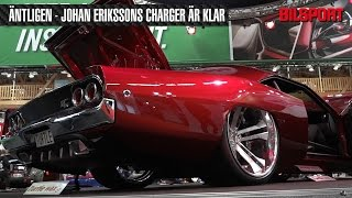 Download Charger -68 RTR (Johan Eriksson) Video