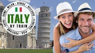 Download Italy by Train | The Grand Tour | 2 weeks, 8+ Destinations ❤ 🇮🇹 Video