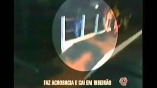 Download Animador cai de Trenzinho da Alegria cai em Ribeirão Video