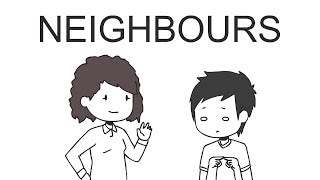 Download Neighbours [Part 1] Video