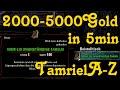 Download TESO 2k bis 5000 Gold in 5 Minuten [HD+][Deutsch][Xbox PS4 PC] ESO Guide Video