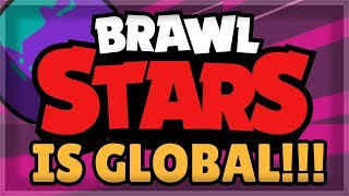 Download Unlocking Every Game Mode - Brawl Stars is GLOBAL! 🍊 Video