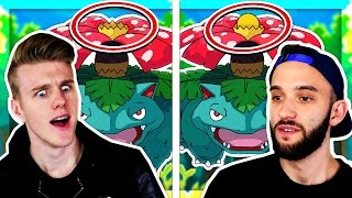 Download 99% OF PEOPLE CANT SPOT THE DIFFERENCE! Video