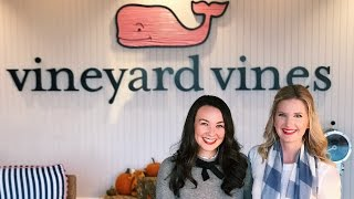 Download TOUR OF THE VINEYARD VINES HEADQUARTERS Video