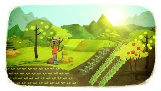 Download The Farmer : World Water Day 2016 Video