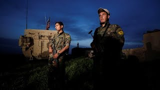 Download Northern Syria: The United States, Turkey, and the Kurds Video